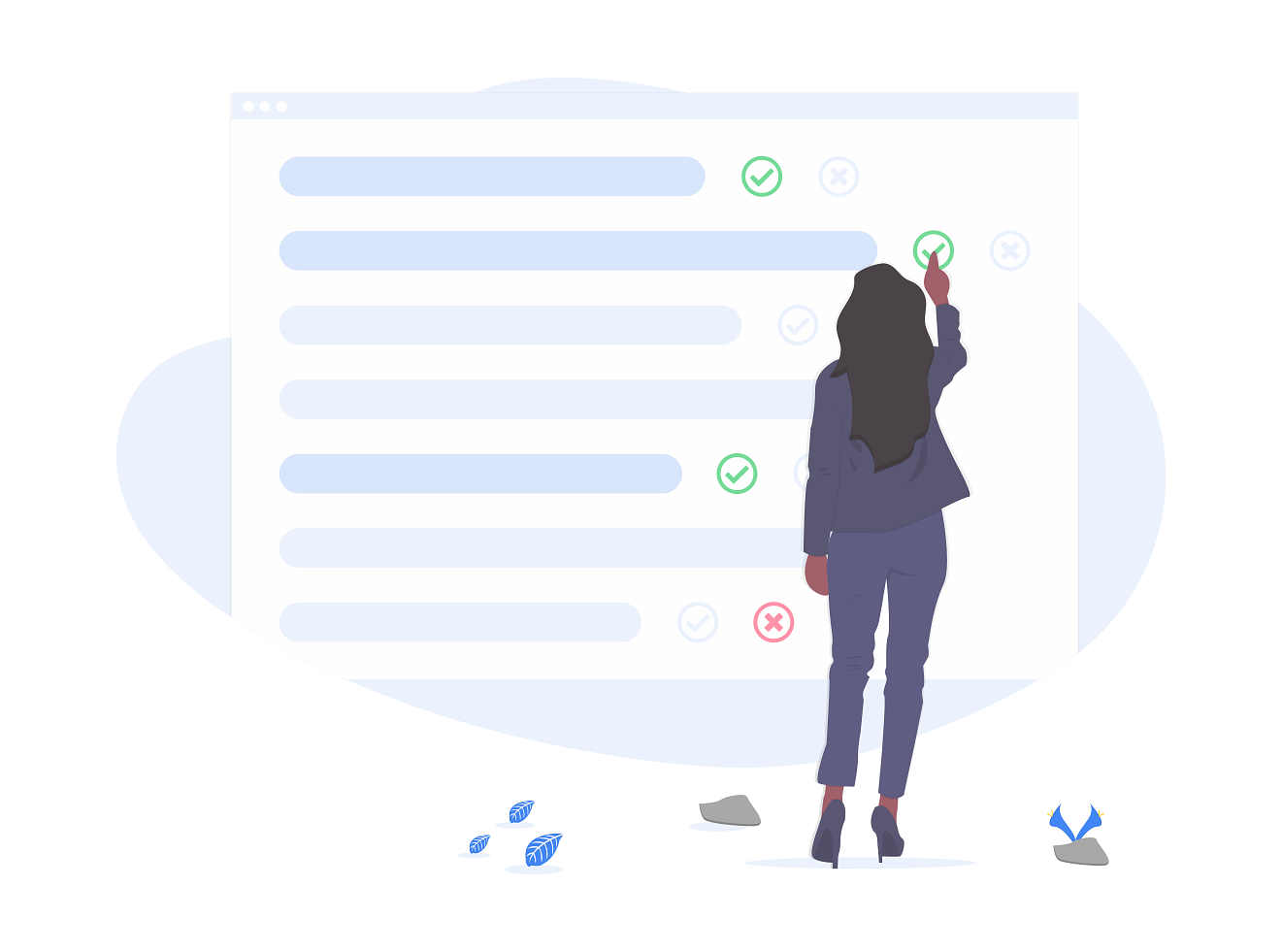 Account Settings | User Guide | Expertise Matrix